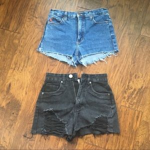 Shorts Bundle Sz 24/25 🩳🌞
